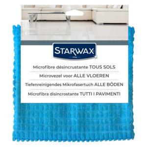 Microfibra starwax