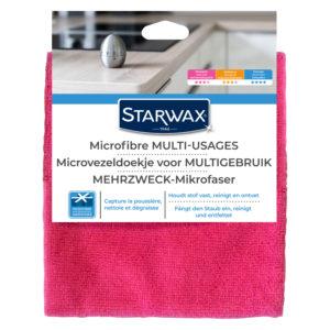 microfibra multiuso starwax