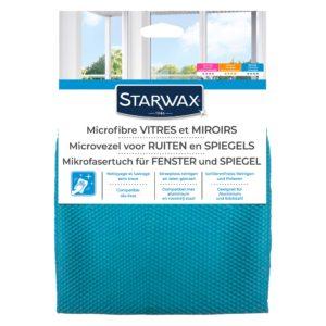 microfibra specchi starwax