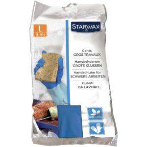 Guanti da lavoro Starwax