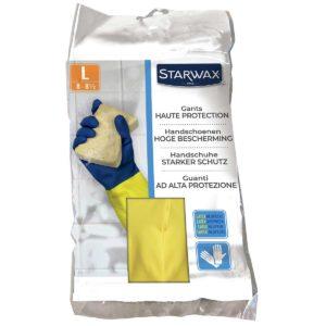 guanti ad alta protezione Starwax