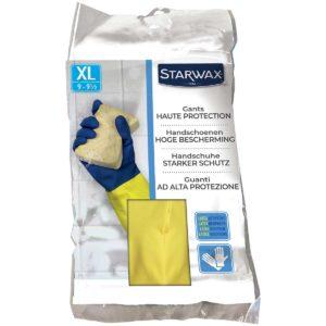 Guanti ad alta protezione XL Starwax