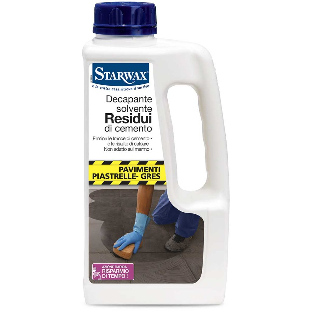 Decapante Starwax