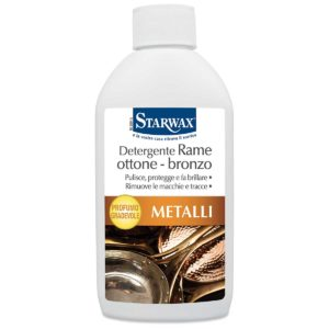 Detergente Starwax