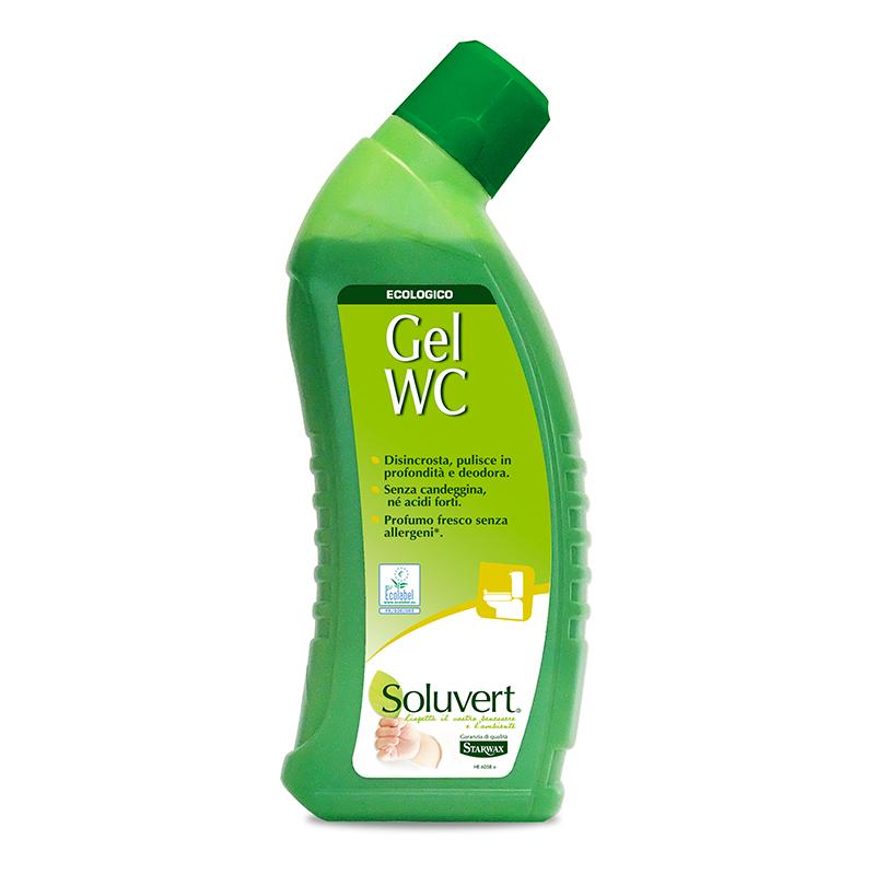Gel WC – Starwax