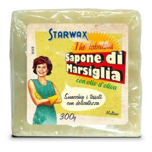 Sapone di Marsiglia Starwax