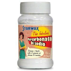 Percarbonato di sodio starwax
