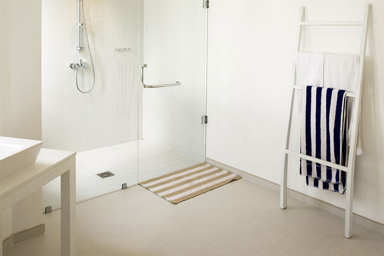 Come prendermi cura del mio bagno starwax prodotti per pulizie