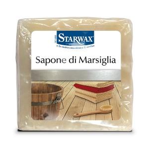 Sapone di marsiglia liquido per le mani starwax - Sapone neutro per pulizie casa ...