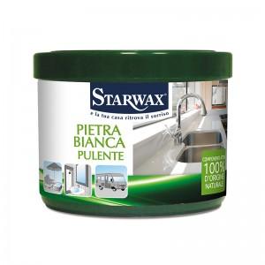 Pietra bianca pulente - Starwax